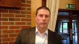Surrey Beds Testimonial – Kevin Bishop